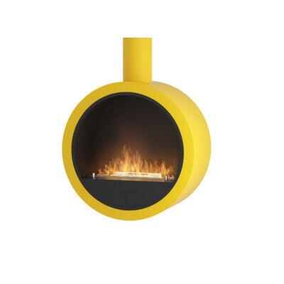 INFIRE INCYRCLE SÁRGA